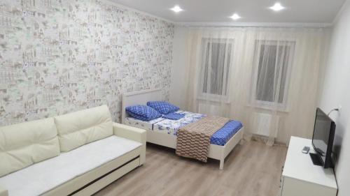 Апартаменты на Роторной 27Б