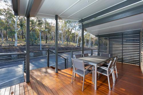 Alivio Tourist Park Canberra