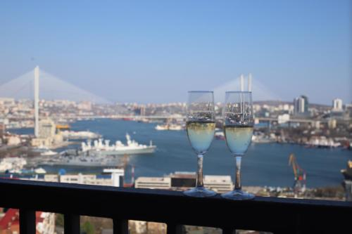 Central Apartments Vladivostok