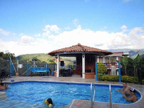 The 10 Best Hotels With Pools In Santa Rosa De Cabal Colombia
