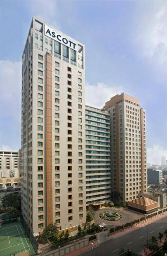 Ascott Jakarta