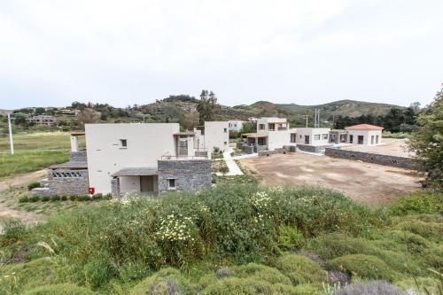 Vourkari Village