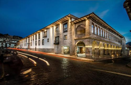 The 10 Best 5 Star Hotels In Cusco Peru Check Out Our Selection Of Great