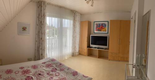 Schöne Zimmer im Zentrum Leben