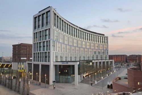 Hilton Liverpool City Centre