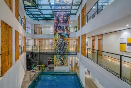 Xishuangbanna Mu Jin Exquisite Hotel