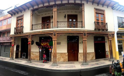 Los 10 mejores hoteles con parking de Loja, Ecuador ...