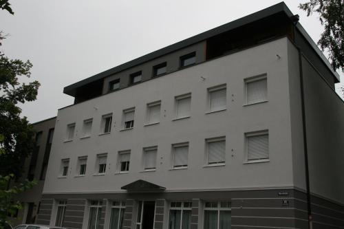 Parkhotel Heidehof Long Stay