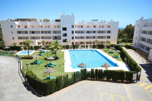 3 Bed Apartment sleeps 6 in La Cala de Mijas