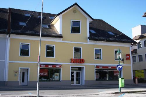 Cityhouse Apartments Schladming
