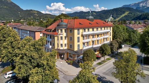 Die 10 Besten 3 Sterne Hotels In Garmisch Partenkirchen Deutschland