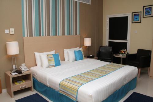 Fortune Hotel Apartment - Fujairah
