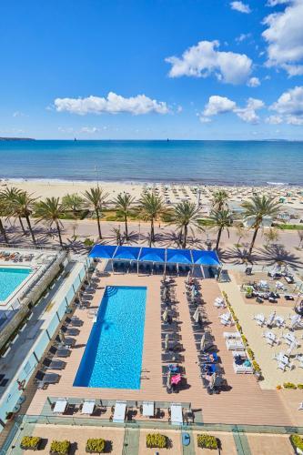 Los 10 mejores hoteles de 4 estrellas de Mallorca - Cuatro ...