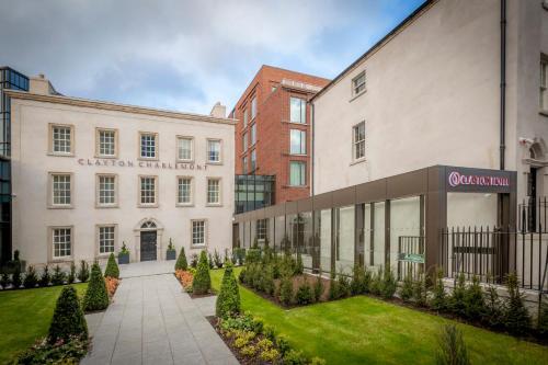 Die 10 Besten 4 Sterne Hotels In Dublin Irland Booking Com