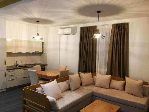 Sunrise Luxury Apartments