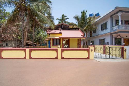 2-BR bungalow, near Anjuna River