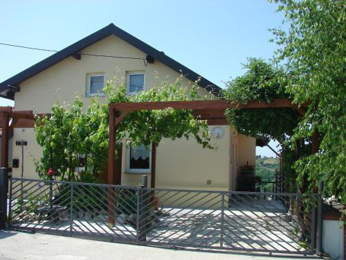 Vineyard Villa Varazdin STUDIO Apartment ***