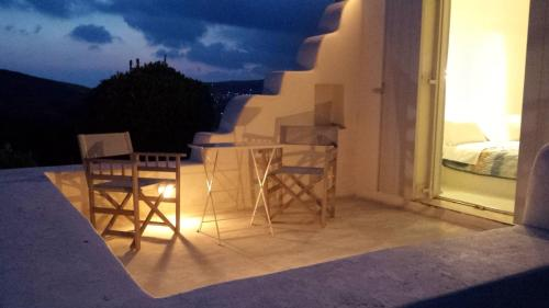 Great View Studio in Tinos I