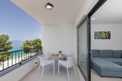 Central Beach Apartments