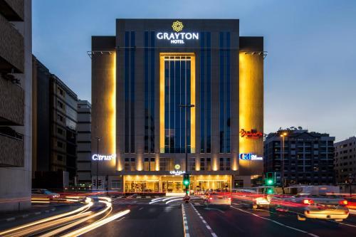 Die 10 Besten 4 Sterne Hotels In Dubai Vae Booking Com