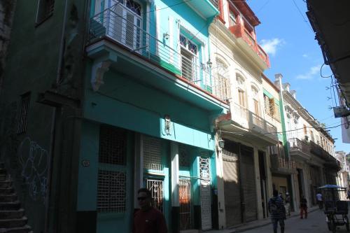 Hostal La Mia Habana Vieja