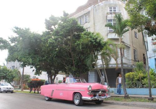 Hostal La Lupe Centro Habana