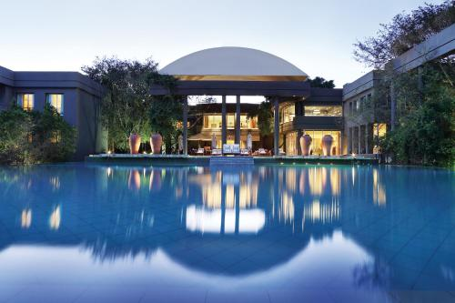 The 10 Best 5 Star Hotels In Johannesburg South Africa Booking Com