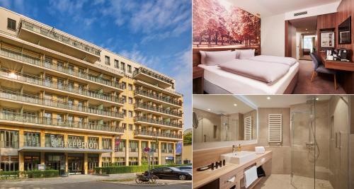 I 10 migliori hotel a 5 stelle di berlino germania for Berlino hotel design