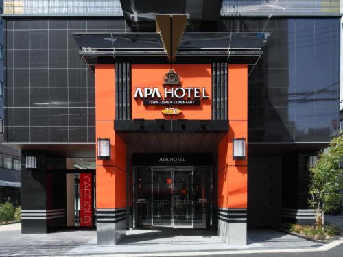 APA Hotel Shin-Osaka-Ekiminami
