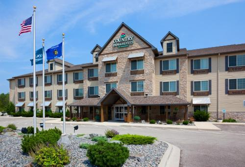 Country Inn Suites By Radisson Green Bay North Wi