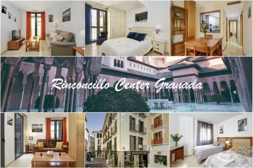 The 10 best flats in Granada, Spain | Booking.com