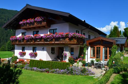 Appartement Althuber