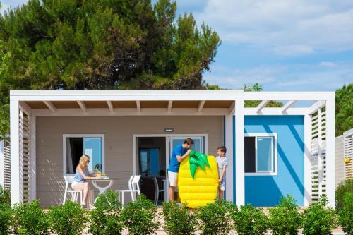 Arena Kazela Premium Camping Homes