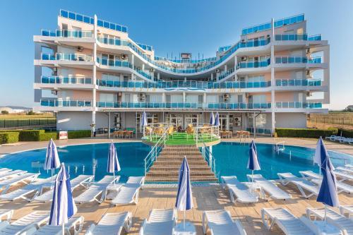 Aparthotel Costa Calma