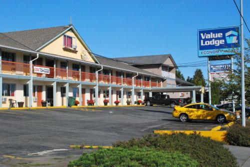 Value Lodge Motel