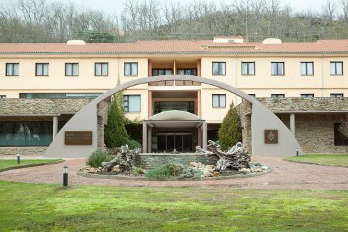 Extremadura: resorts. 5 resorts in Extremadura, Spanje ...