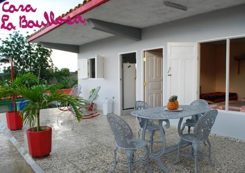 Casa La Baullosa