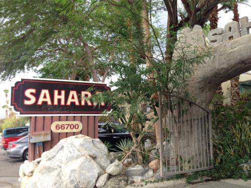 Sahara Hotel & Spa