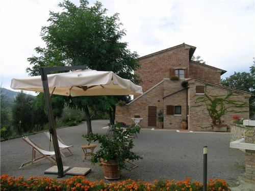 Villa Podere S. Gaetano