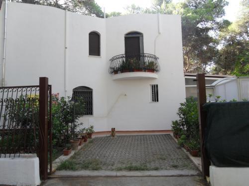 Villa Zazzara