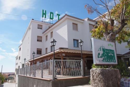 Booking.com: Hoteles en Horche. ¡Reserva tu hotel ahora!