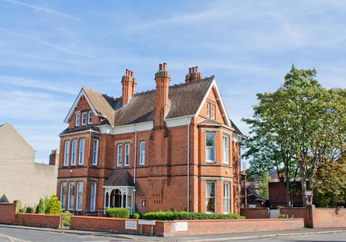 The 10 Best Budget Hotels In Loughborough Uk Booking Com