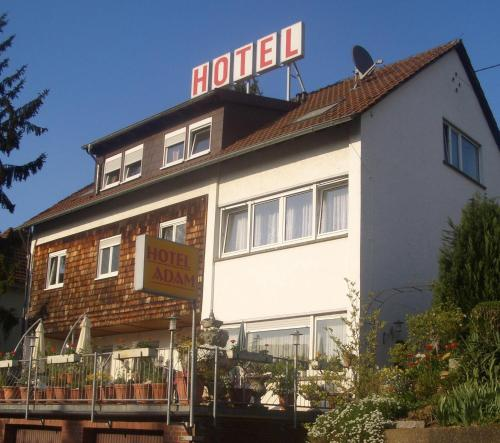 Hotel Adam