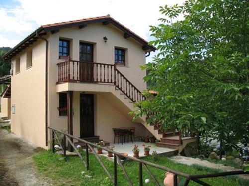 Apartment El Molín de Panizal, San Cosme, Spain - Booking.com
