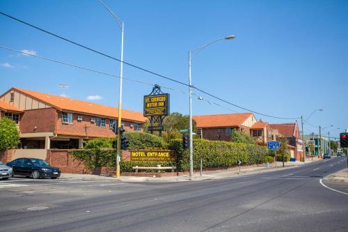 St Georges Motor Inn