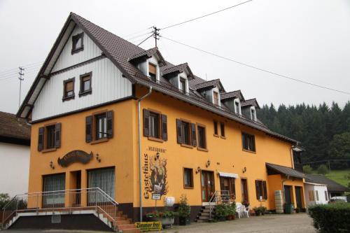 Gästehaus Alexanna