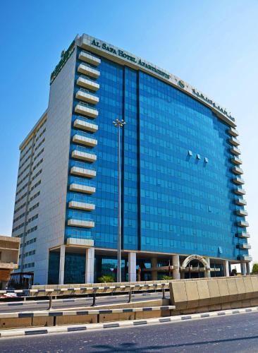 Al Safa Royal Suites