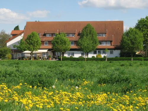 Apartments & Hotel Kurpfalzhof