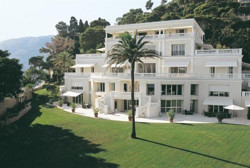 Los 10 mejores hoteles de 5 estrellas de Èze, Francia ...