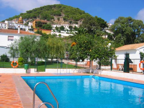 Booking.com: Hoteles en Carratraca. ¡Reserva tu hotel ahora!